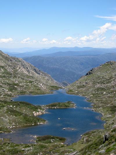 Lake Albina 2
